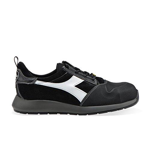 Utility Diadora - Zapato de Trabajo D-Lift Low Pro S3 SRC HRO ESD para Hombre y Mujer (EU 42)