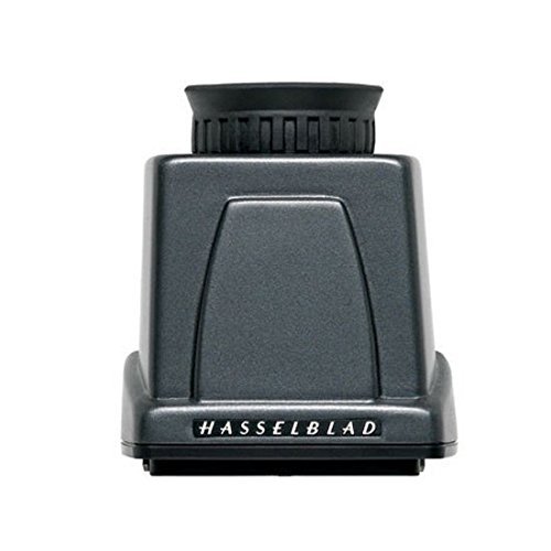 Hasselblad HVM Waist Level Viewfinder with 3.25x Magnification, for all H System Models.