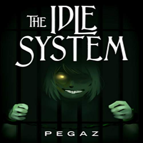 The Idle System: The Sins audiobook cover art