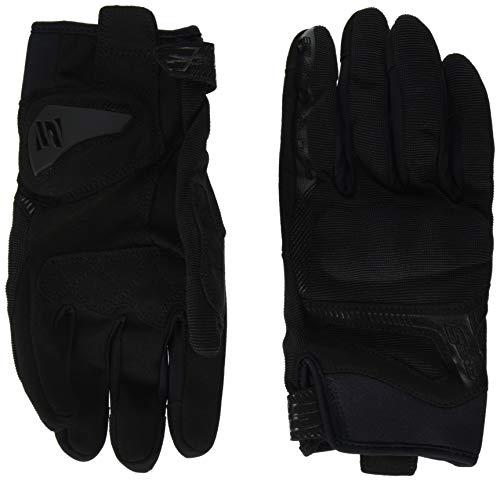 Cinco avanzada guantes RS3adulto guantes, negro, tamaño 08