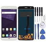 GGAOXINGGAO Pieza de Repuesto de reemplazo de teléfono móvil Pantalla LCD y Montaje Completo de digitalizador para ZTE Blade V8 Lite Accesorios telefónicos