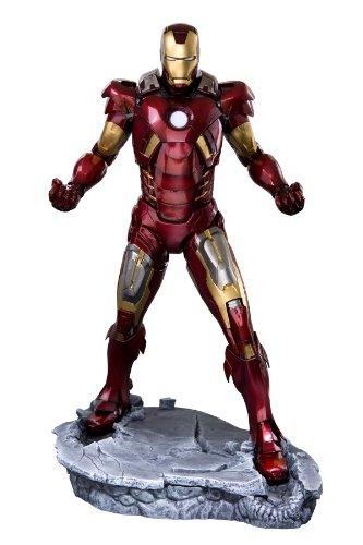 Marvel Avengers - Iron Man Mark VII - ARTFX Figur