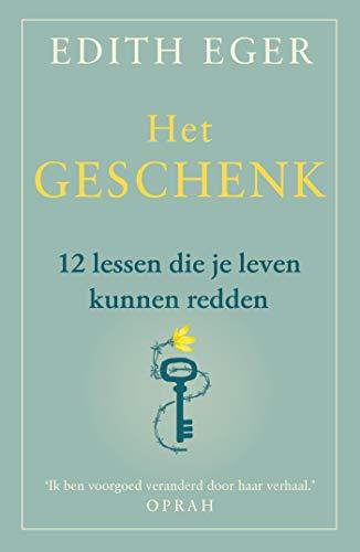 Het geschenk (Dutch Edition)