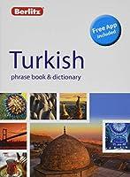Berlitz Turkish Phrase Book & Dictionary (Berlitz Phrase Book & Dictionary)