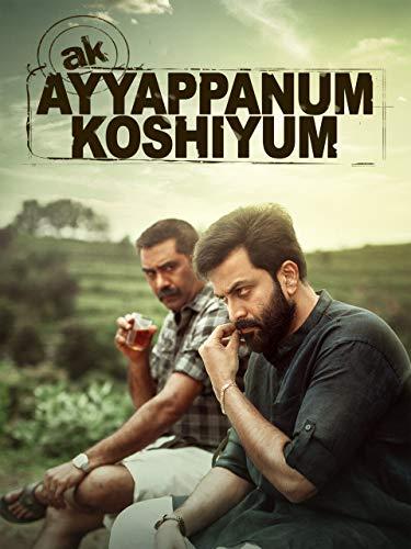 AK Ayyappanum Koshiyum