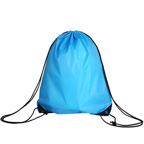 2 bolsas de almacenamiento multifuncionales de poliéster transpirable a prueba de polvo