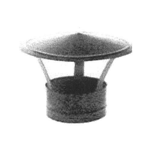 Santaeulalia - Sombrero Chino Galvanizado 150