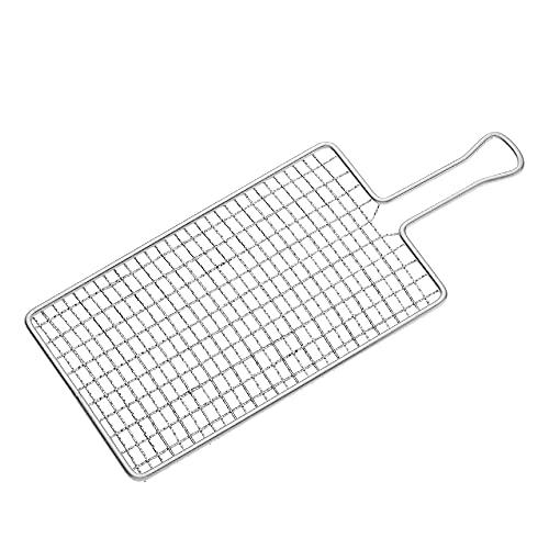 Küchenprofi Grattugia per patate in acciaio INOX 18/10, 32 x 13 cm