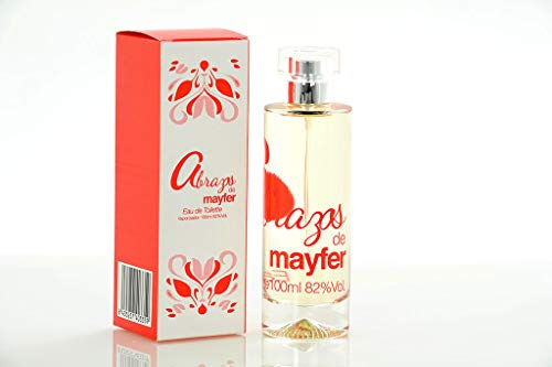 Mayfer Mayfer Abrazos De Mayfer Edt Vapo 100 Ml. 100 ml