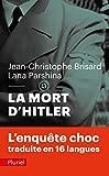 La mort d'Hitler - Fayard/Pluriel - 09/05/2019