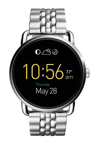 Produktbild Fossil Q Unisex-Smartwatch FTW2111