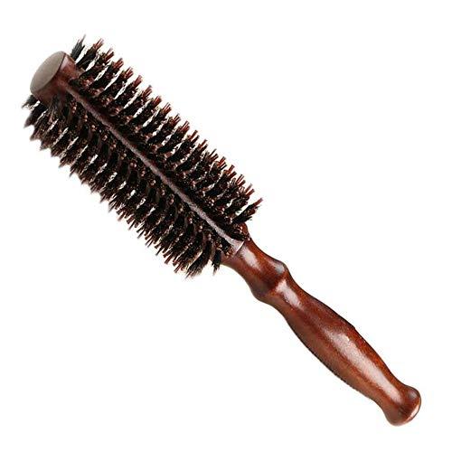 Vista Brosse Ronde 1 Pièce Brosse à Cheveux Hair Massage Brush Reduce Hair Loss