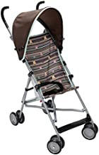 Disney Baby Winnie-the-Pooh Umbrella Stroller with Canopy (My Hunny Stripes)