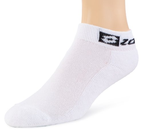 Lotto Sport Damen Socken Sock New Club 3PCS, white/black, 1, H0428