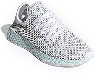 adidas Women's Deerupt Runner Parley Originals Running Shoe