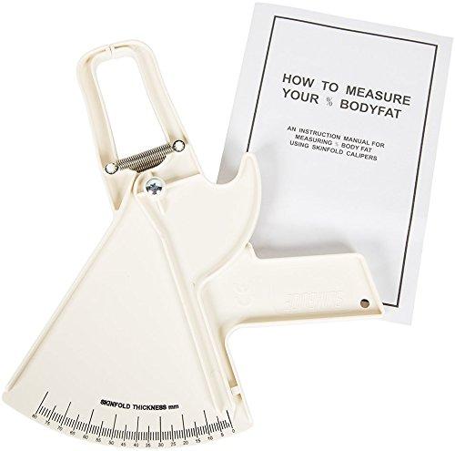 Slim Guide Körperfett-Plicometer