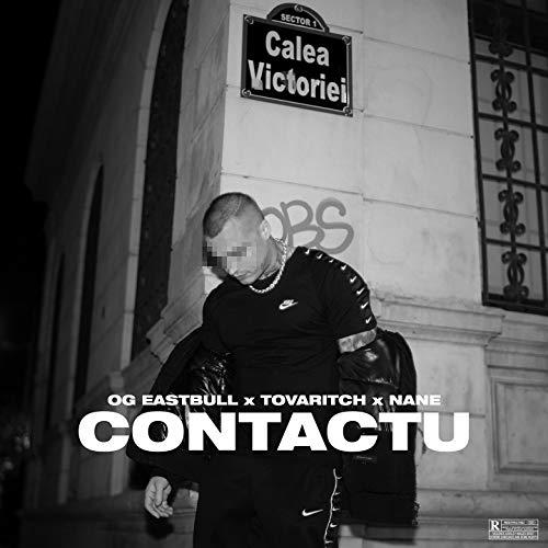 Contactu (feat. Mago Del Blocco, Do…