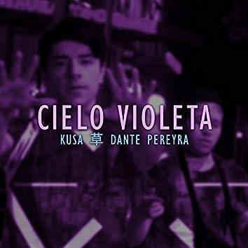 Cielo Violeta