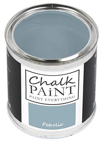 Chalk Paint – Vuelva a dar color fácilmente todo tipo de material sin lijar