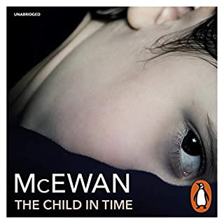 The Child in Time cover art