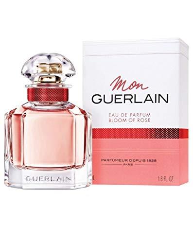 Mon Guerlain Bloom Rose Edp V 50ml