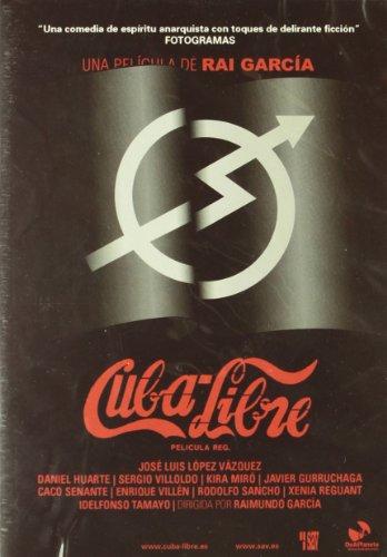 Cuba-Libre [DVD]