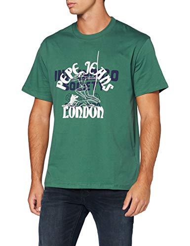 Pepe Jeans Samson Camiseta para Hombre