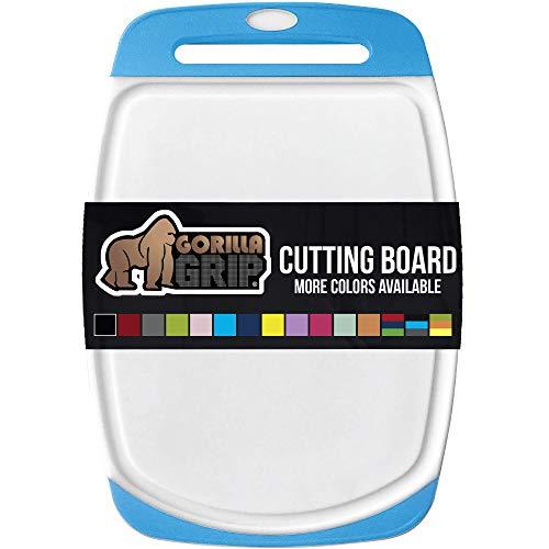 Gorilla Grip Oversized Cutting Board, Large Size,...