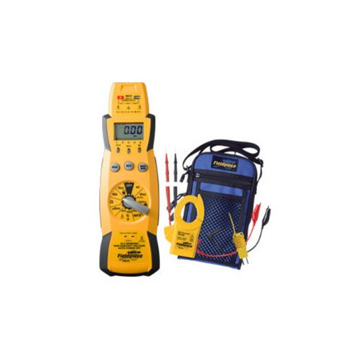 Fieldpiece Expandable Manual and Auto Ranging Stick Multimeter - HS35 -