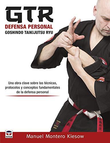 GTR Defensa personal Goshindo Taikijutsu Ryu