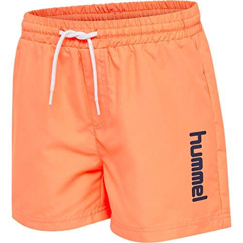Hummel Hmlbondi Board Shorts Cantaloup 152