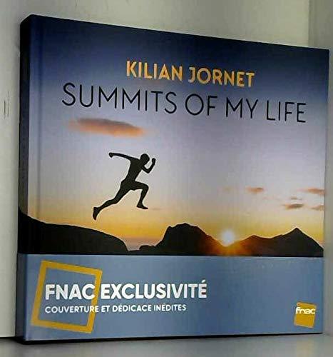 Summits of my life Ed fnac (BEAUX LIVRES ARTHAUD)