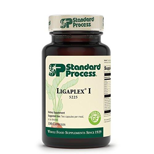Standard Process - Ligaplex I - 150 Capsules