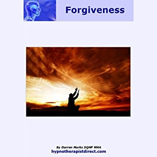 Forgiveness cover art