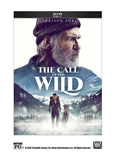 CALL OF THE WILD, THE