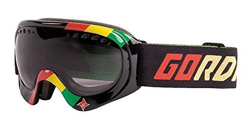Gordini Triumph Goggle (Grey Gradnt, Black Rasta)