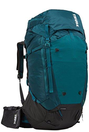 Versant 50L Women's Backpacking Pack Mazerine Blue