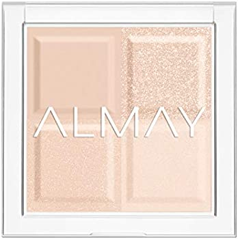 Almay Shadow Squad Eye Shadow 140 Here Goes Nothing .12 oz. Compact