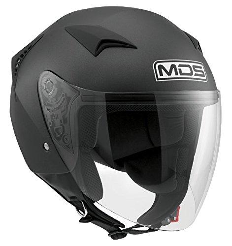 casco scooter agv AGV MDS Casco Moto G240 E2205 Solid