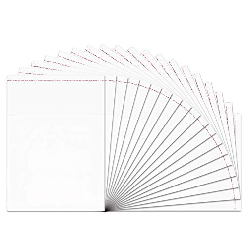 """1000pcs Self Sealing Adhesive Bags 2x2"""" Tiny Crystal clear Cello Bags 1mil OPP Poly Cello Bags for Jewelry Beads Candies Coins Samples Pills Vitamins"""