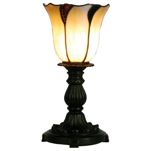 Tischlampe, Tischleuchte, Lampe im Tiffany Stil
