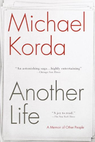 Another Life: A Memoir of Other People (English Edition)