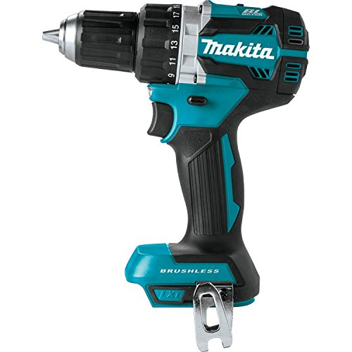 Makita XFD12Z 18V LXT Lithium-Ion Brushless Cordless 1/2
