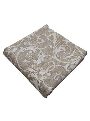 Tela y tejidos de algodón para costura, 280 x 280 cm, más de 30 diseños, para sofás, faldones caídos, laterales de mesa, cojines, sillas, coberturas