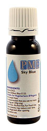 Colorante Alimentario PME - Azul Cielo 25 g