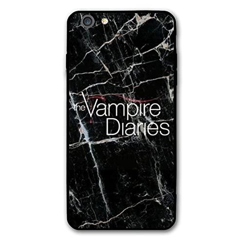 The Vampire Diaries-4 iPhone 6/6s Plus Cases Black One Size