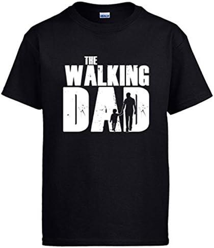 Camiseta The Walking Dad Regalo Día del Padre
