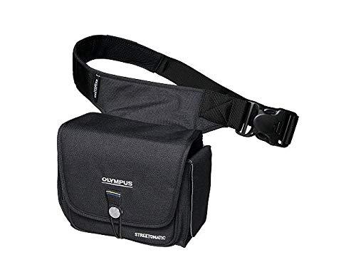 Olympus Streetomatic Edition Slingertasche schwarz