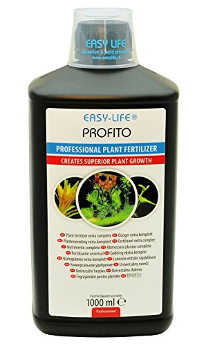 Easy Life Profito Pro Fito Pflanzendünger Aquariumpflanzen