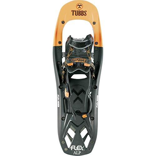 TUBBS Men's Flex ALP 24 Snowshoes One Color One Size